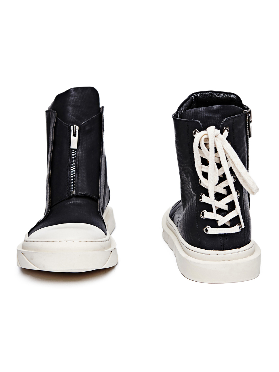 [신학기EVENT 20%세일] Zipper High Top (IV)