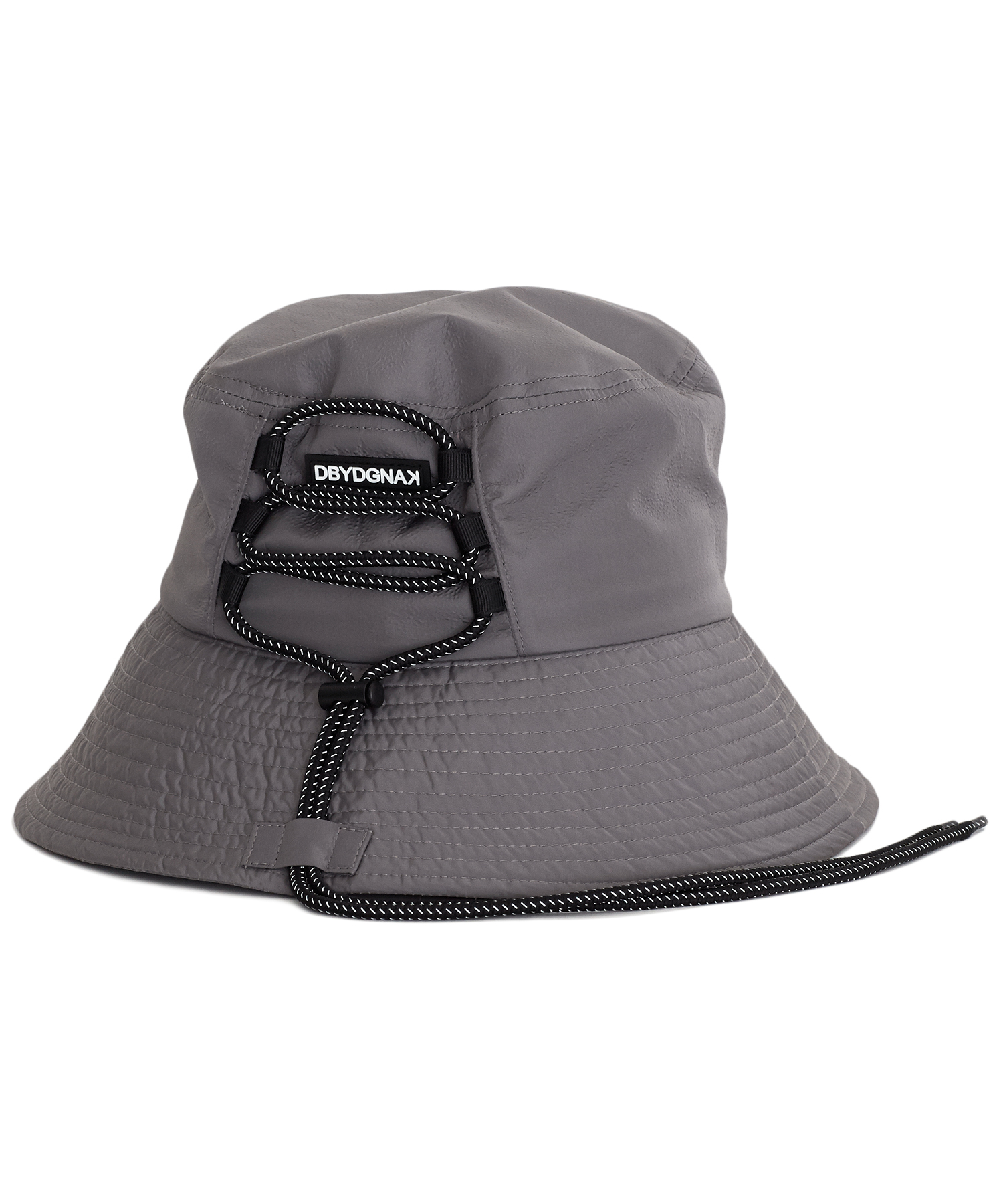 [18FW][시즌오프 50%세일 Back String Bucket Hat(GE)