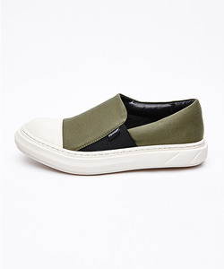 [Season Off 40% 세일]Unbalance Slip-On (KH)