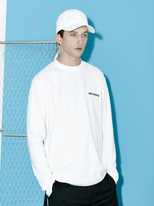 [Season Off 50% 세일]Belt Tape T-Shirts (WH)