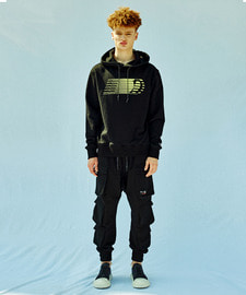 [18SS] Out Pocket Jogger Pants (BK)