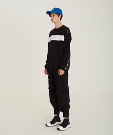 [10%세일] Belcro Out Pocket Pants(NA)