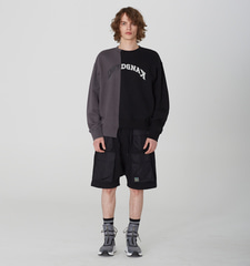 [19S/S][30% 세일] 2 Out Pocket Shorts (BK)