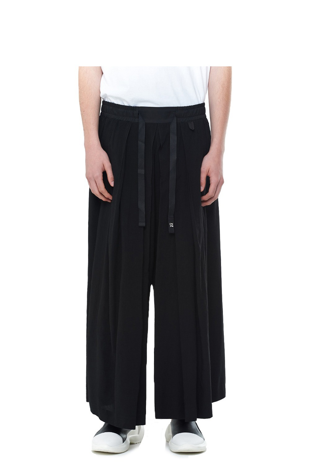 [20SS][40% SALE] Wide Pleats Pants_ PA1PA2727