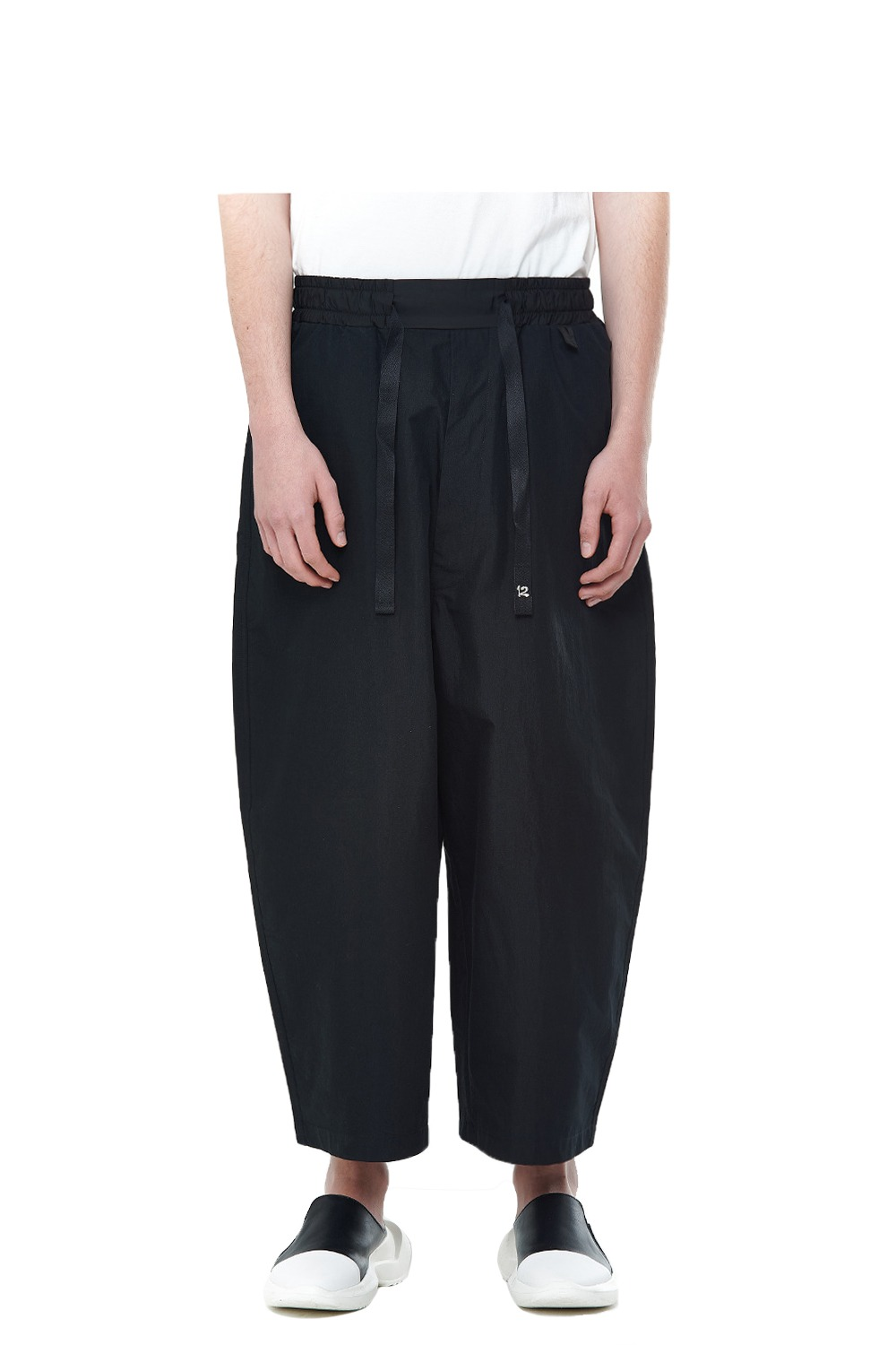 [20SS][40% SALE] Flap Pocket Tapered Pants_ PA1PA3939