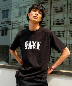 [BF 특가세일]GIVE & TAKE T-Shirts (3030)